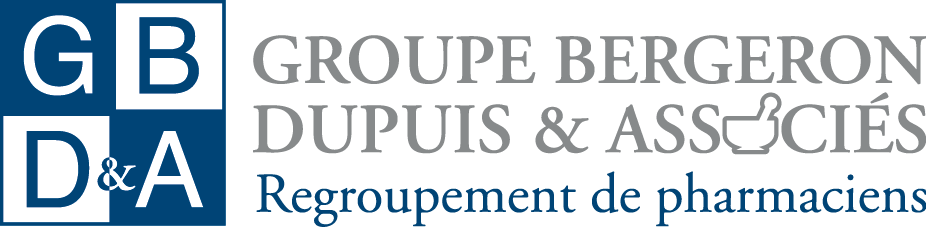 Logo - Groupe Bergeron Dupuis & Associés